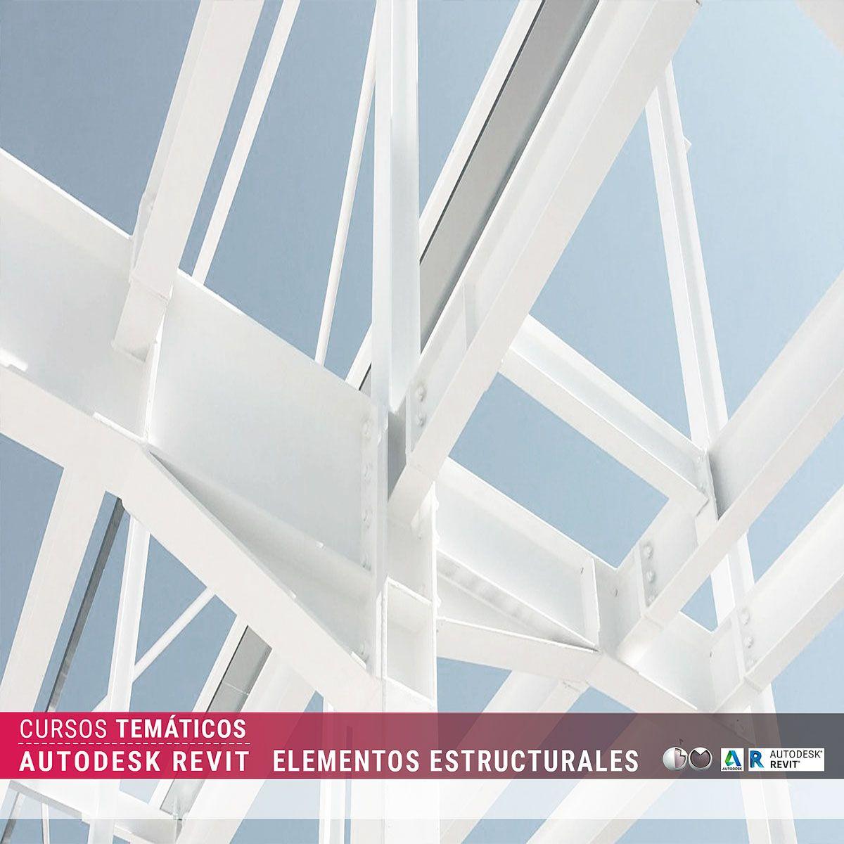 Curso Revit Elementos Estructurales