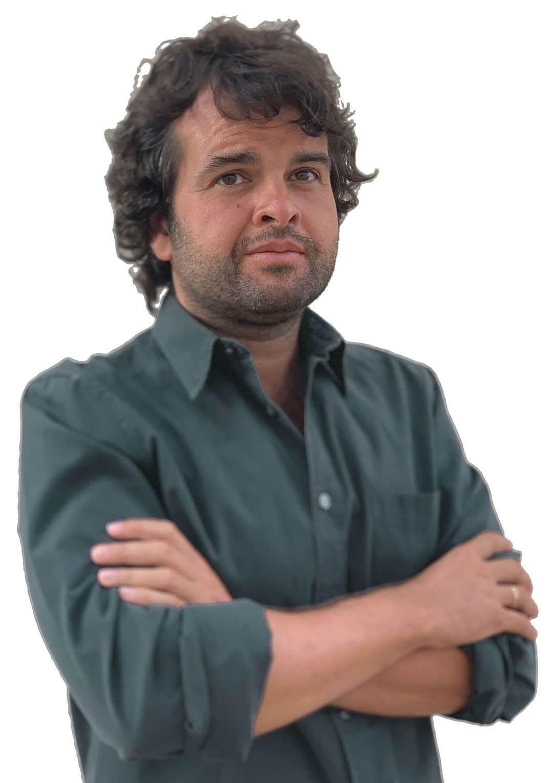 Fotografía de Gonzalo Ruiz, profesor de los cursos de Revit en BIMMAX