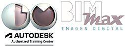 Bimmax Centro autorizado de Autodesk